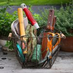 The best tools for the garden